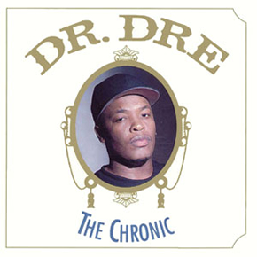 Dr. Dre – The Chronic [1992]