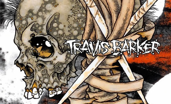Travis Barker – Give The Drummer Some [Review]