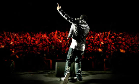 The Numbers Game: Lupe Fiasco Is #1