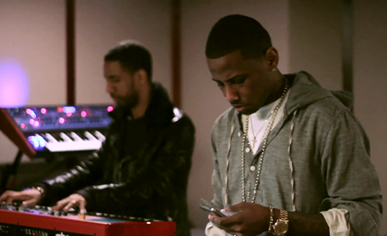 "Fabolous feat. Ne-Yo & Ryan Leslie – ""You Be Killin' 'Em Part 2 (Look At Her)"""