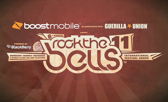 Rock The Bells 2011 Roster Revealed