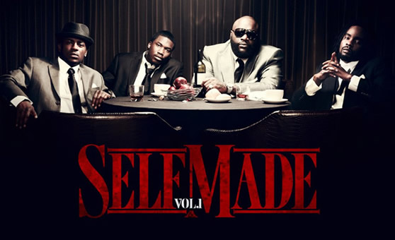 Maybach Music Group &#8211; Self Made Vol. 1 [Review]