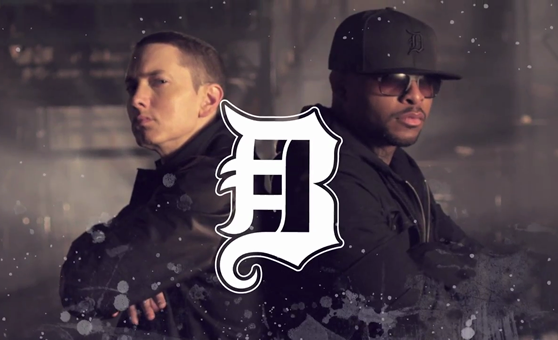 "Bad Meets Evil – ""Fast Lane"" [Video]"