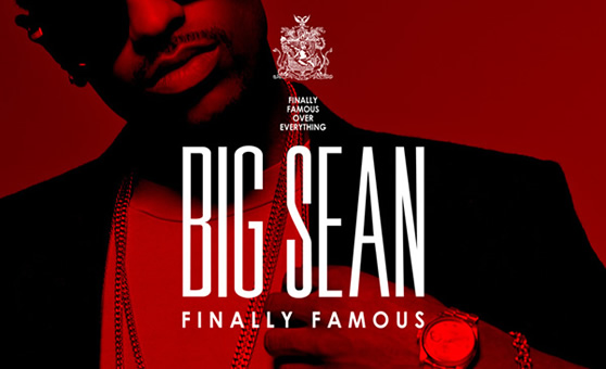 Big Sean &#8211; Finally Famous [Review]
