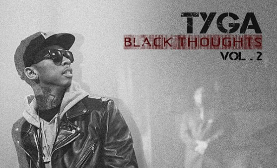Tyga – Black Thoughts 2 [Review]
