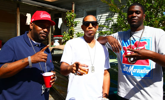 "Big K.R.I.T. feat. Ludacris & Bun B – ""Country Shit (remix)"" [Video]"