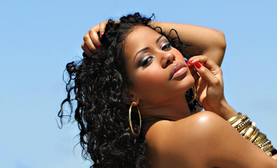 > Dominican Damsel Mayoli - Photo posted in Eyecandy - Celebrities and random chicks | Sign in and leave a comment below!