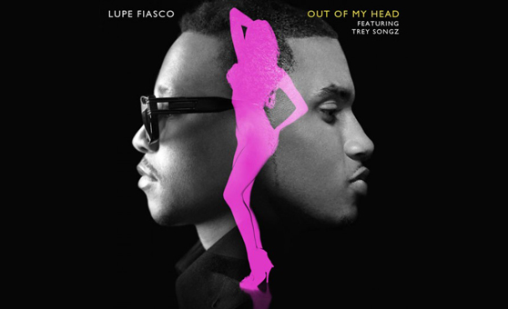 "Lupe Fiasco feat. Trey Songz – ""Out Of My Head"" [Video]"