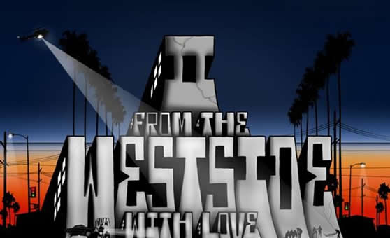 Dom Kennedy – From the Westside With Love II [Review]