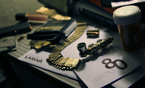 Kendrick Lamar – Section.80 [Review]