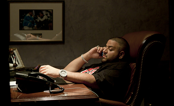The Numbers Game: DJ Khaled Is #5 + Amy Winehouse Returns To The Charts