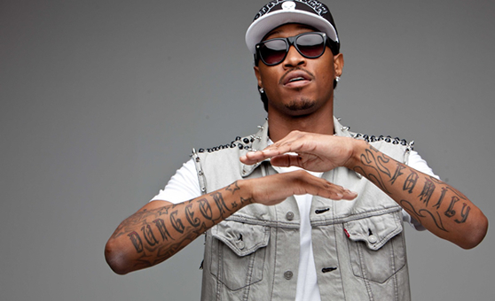 "Future feat. Drake – ""Tony Montana (remix)"""