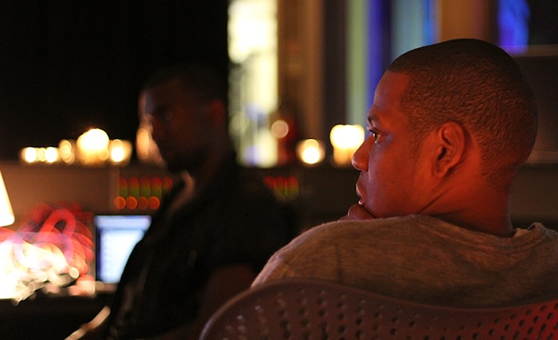 Kanye West &#038; Jay-Z &#8211; &#8220;Otis&#8221;