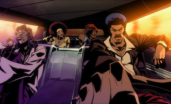 "Black Dynamite – ""The Pilot Episode"" [Video]"