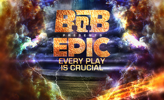 EPIC Every Play Is Crucial (Front)