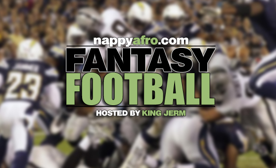 Fantasy Football 2011 (Week 10) (Front)