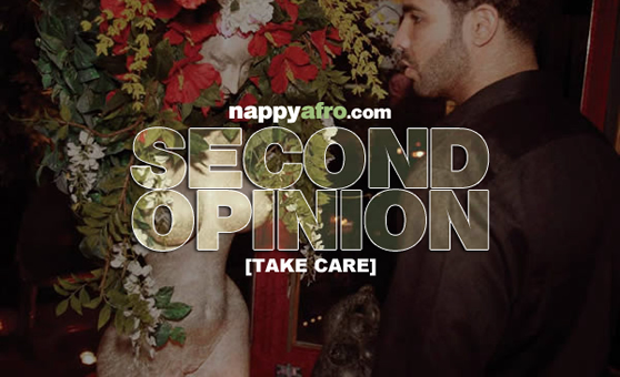 Take Care Second Opinion (Front)
