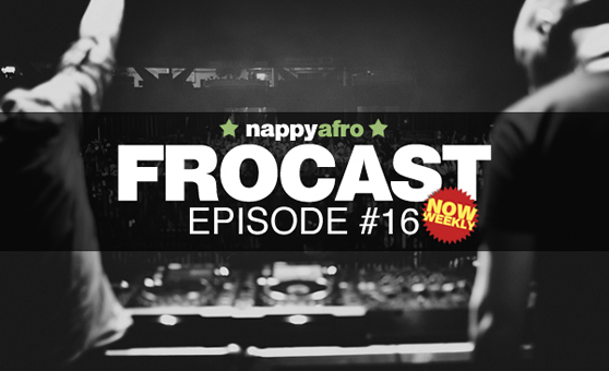 FROCAST: Episode #16