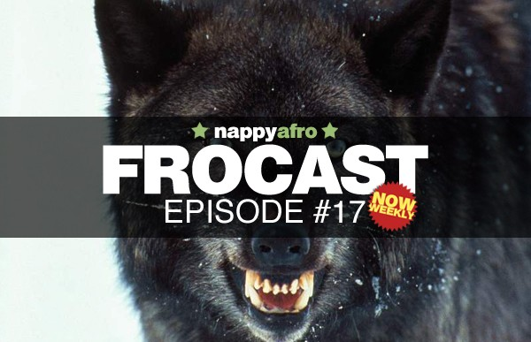 FROCAST #17