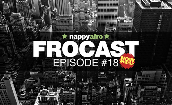 FROCAST: Episode #18