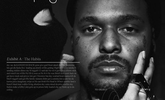 Schoolboy Q – Habits & Contradictions [Review]