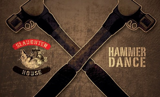 "Slaughterhouse – ""Hammer Dance"""