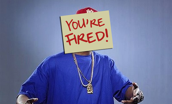 Pink Slip Rappers: 7 Rappers That Need To Lose Their Day Jobs