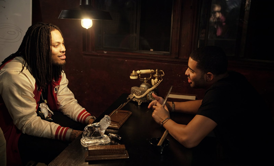 "Waka Flocka Flame feat. Drake – ""Round Of Applause"" [Video]"