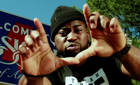 "David Banner feat. Big K.R.I.T. – ""Believe"" [Video]"