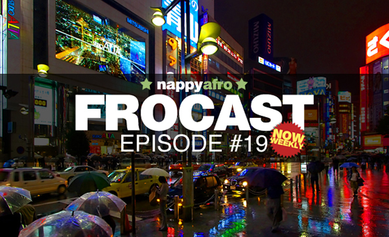 FROCAST: Episode #19