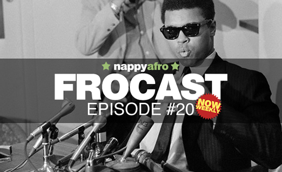 FROCAST: Episode #20