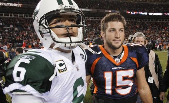 Tim Tebow Traded. Maybe. Yes.