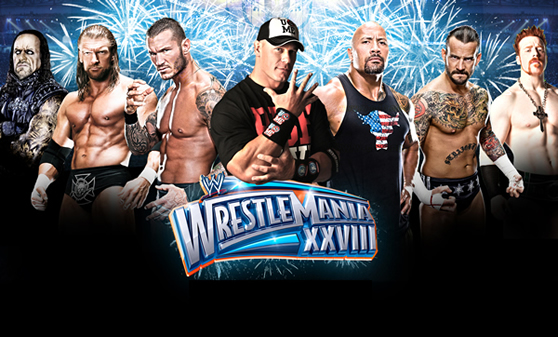 Our Breakdown & Predictions For WrestleMania XXVIII