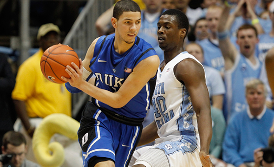 2012 NBA Draft: 5 Potential Draft Busts