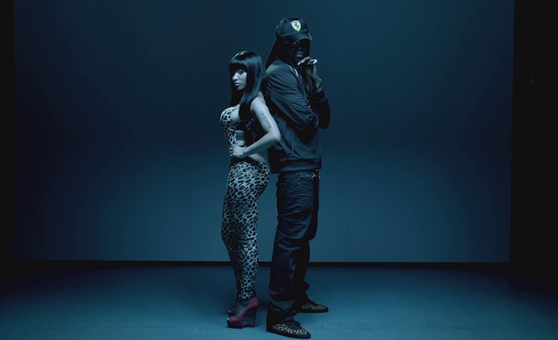 "Nicki Minaj feat. 2 Chainz – ""Beez In The Trap"" [Video]"