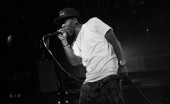 Curren$y feat. Wale &#8211; &#8220;What It Look Like&#8221;
