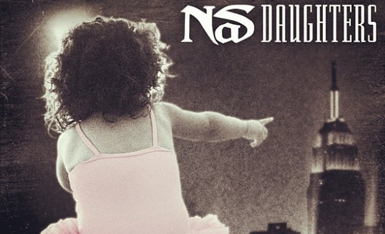 "Nas – ""Daughters"""