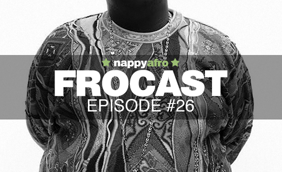 FROCAST: Episode #26