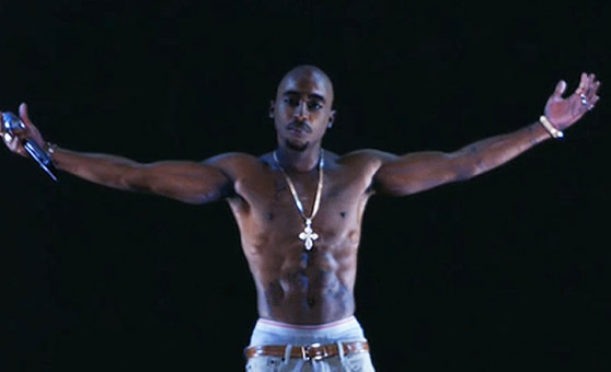 2Pac Returns&#8230; As A Hologram At Coachella