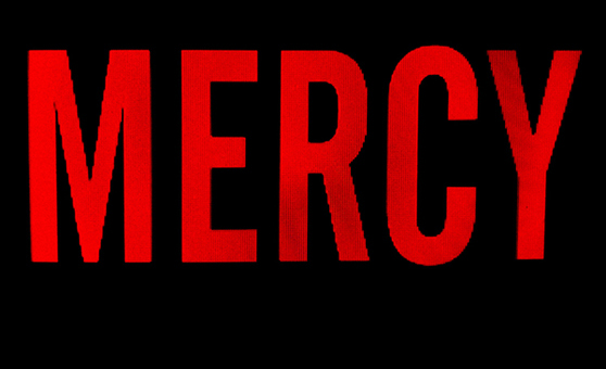 "Kanye West, Big Sean, 2 Chainz, & Pusha T – ""Mercy"""