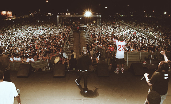 Concert Review: 2012 Paid Dues Festival