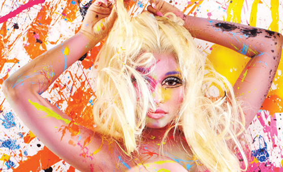 Nicki Minaj &#8211; Pink Friday: Roman Reloaded [Review]