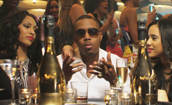 "Nas – ""The Don"" [Video]"