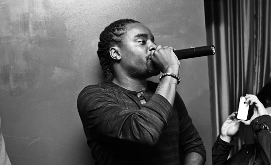 Wale feat. French Montana, Diddy, &#038; Mase  &#8220;Slight Work (Remix)&#8221;