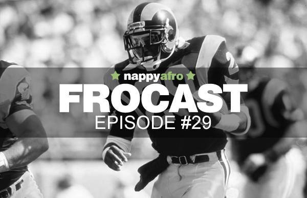 FROCAST: Episode #29