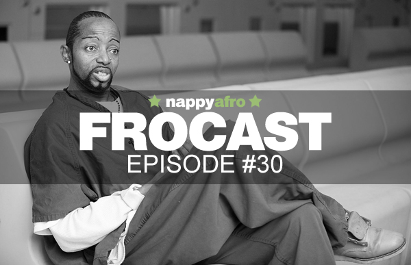 FROCAST: Episode #30