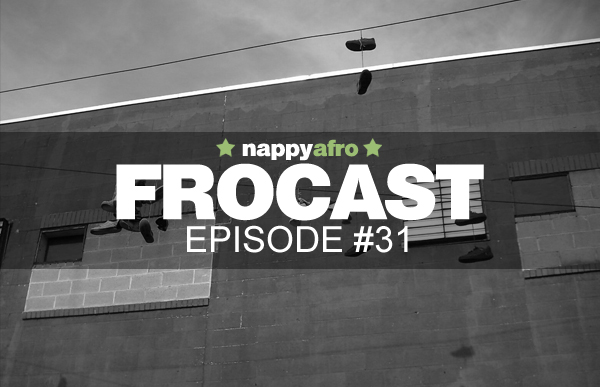 FROCAST: Episode #31