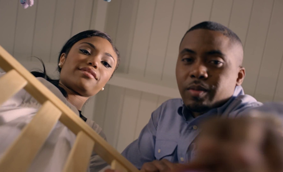 "Nas – ""Daughters"" [Video]"