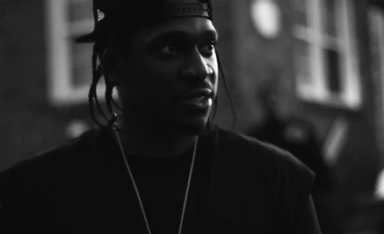 "Pusha T feat. The-Dream – ""Exodus 23:1″ [Video]"