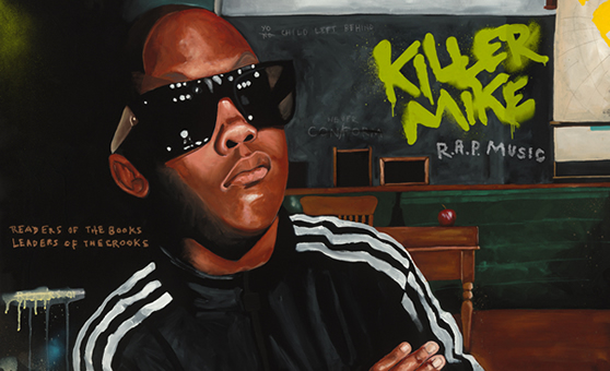 Killer Mike – R.A.P. Music [Review]